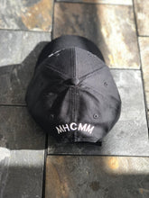 Load image into Gallery viewer, Signature MHCMM Black Cap
