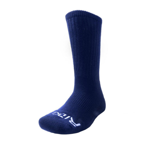 152/153 Men's Navy Crew Socks - Ridge Outdoors