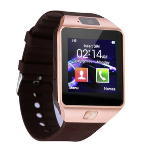 Fashion Sport Smart Watch Support SIM TFCard For Android Phone Smartwatch Man Camera Women Bluetooth wearable device - Marianade'Dick,topfitnessproducts,raceofchampions