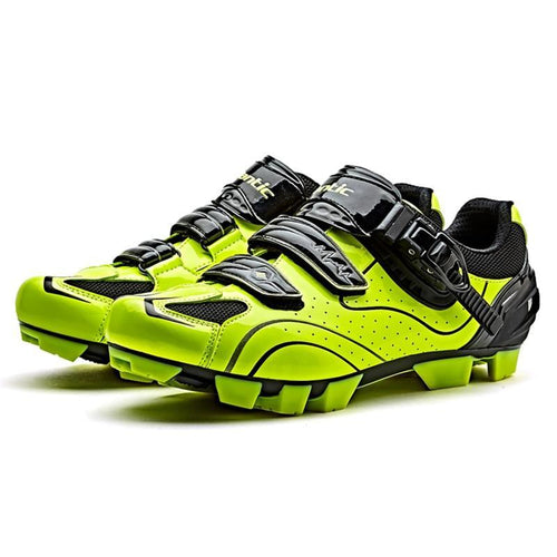 Mountain Biking Shoes Cycling Sport Breathable Shoes