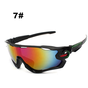 UV400 Men Cycling Glasses Outdoor Sport MTB Bicycle Glass Motorcycle Sunglasses Driving Women Fishing Glasses Oculos De Ciclismo - Marianade'Dick,topfitnessproducts,raceofchampions
