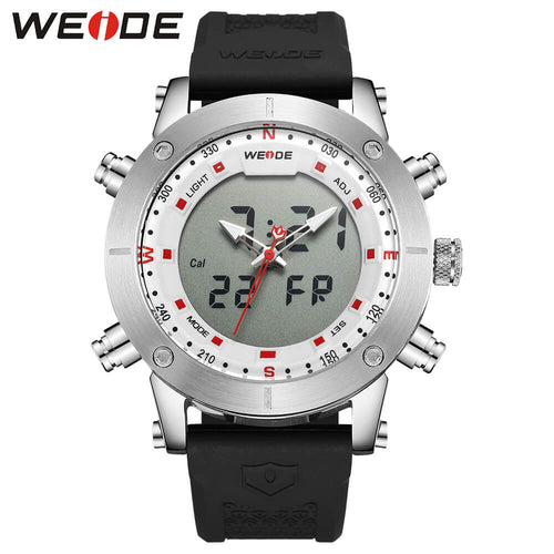 WEIDE luxury Genuine LCD digital Sport fitness watch alarm clock  Water Resistant best selling 2018 products electronic watches - Marianade'Dick,topfitnessproducts,raceofchampions