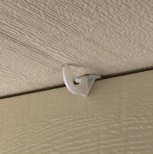 "Load image into Gallery viewer, 3"" Flat Insulated and Non Insulated Roof, Alumahooks (12 Pack)"