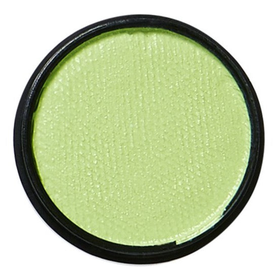 Pastel Green Water Based Face Paint