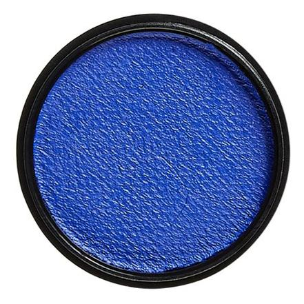 Royal Blue Paint Pot