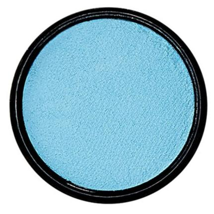 Baby Blue Water Based Face Paint