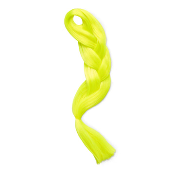 Yellow - Add In Hair Extensions