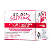 Virgo Colour Changing Pigment