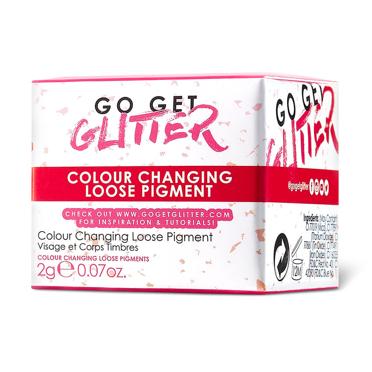 Colour Changing Pigment Set