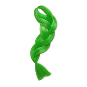 Green - Add In Hair Extensions