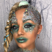 Go Get The Look - Ice Queen