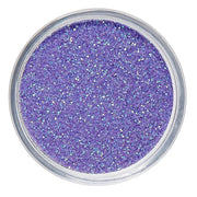 Lilac Cosmetic Face & Body Fine Glitter MakeUp - Amethyst