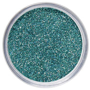 Turquoise Cosmetic Face & Body Fine Glitter MakeUp - Emerald City