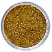 Gold Cosmetic Face & Body Fine Glitter MakeUp - Goldmine
