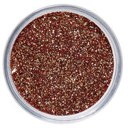 Rose Gold Cosmetic Face & Body Fine Glitter MakeUp - Sand Dunes