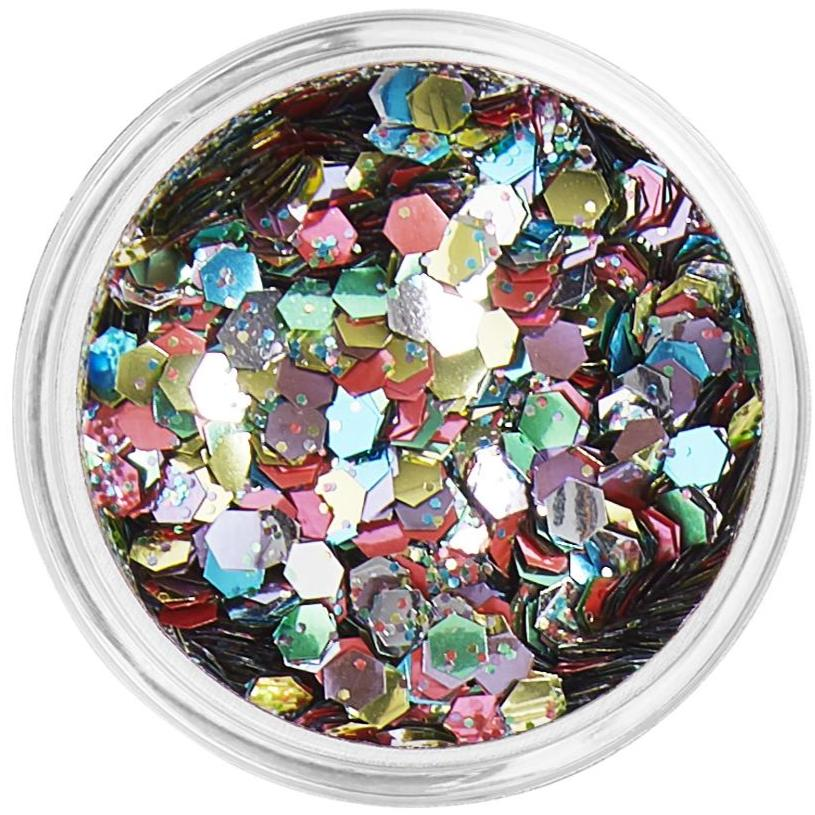 Rainbow Fish Biodegradable Glitter