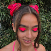 Neon Pink Water Based Face Paint - Barbie