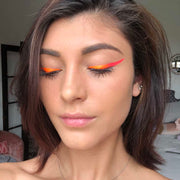 Neon Orange Water Based Face Paint - Tangerine