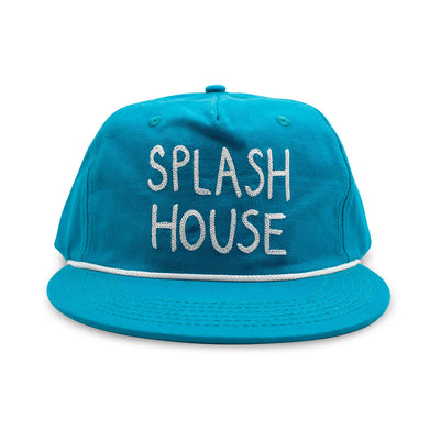 Splash House Strapback