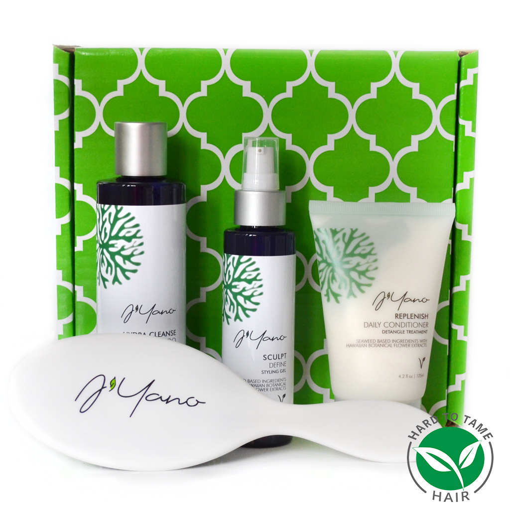 Tame that Mane Holiday Gift Box #2