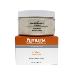 Adzuki Blueberry Exfoliant