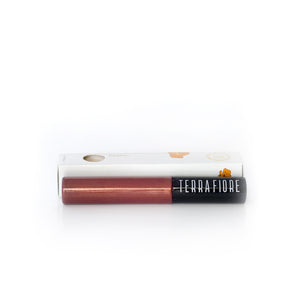 Lip Gloss - Burgandy Shimmer
