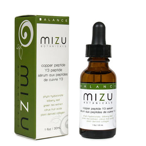 Copper Peptide Y3 Serum