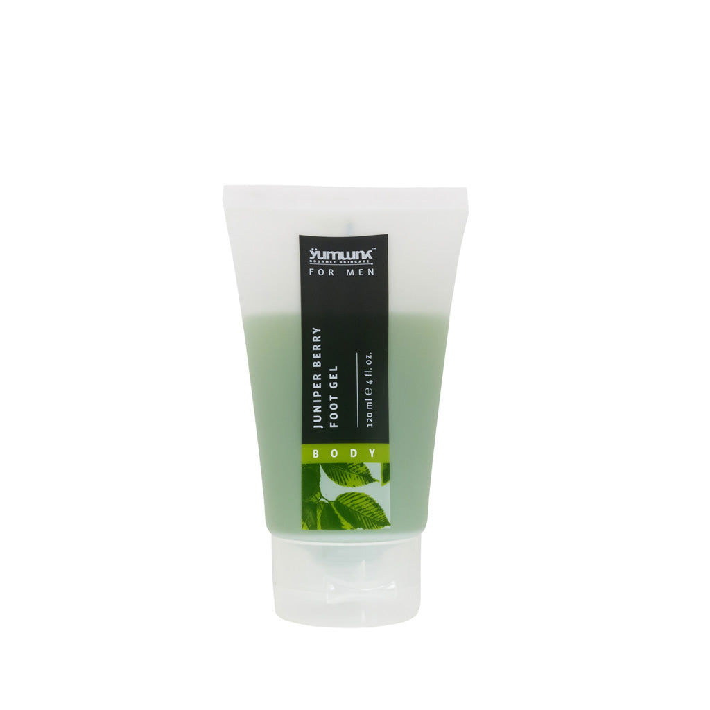 Juniper Berry Foot Gel