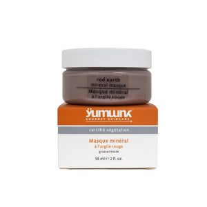 Red Earth Mineral Masque