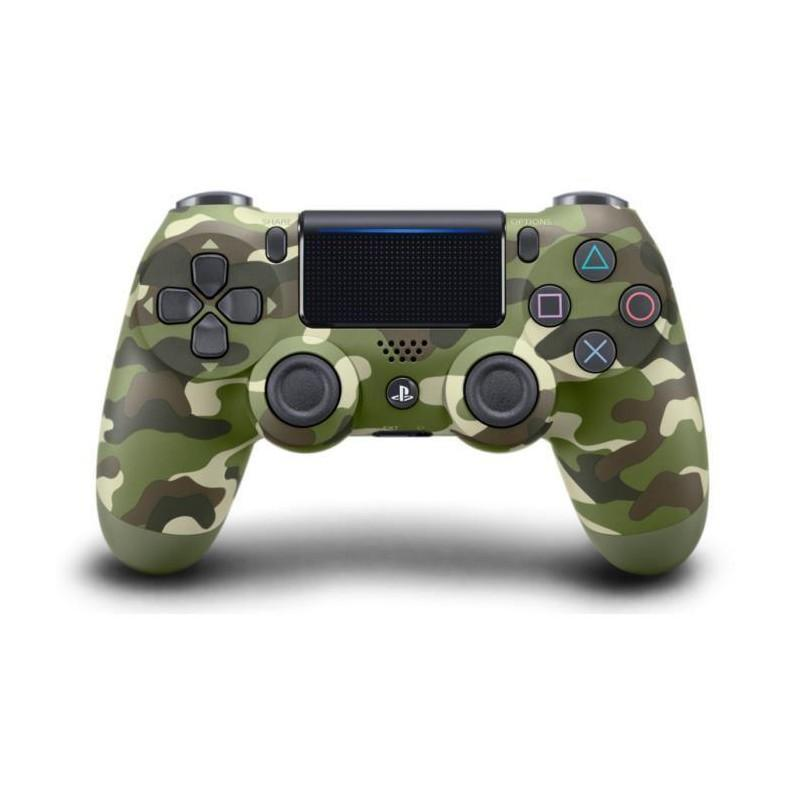 Manette PS4 Dual Shock 4 Camouflage V2