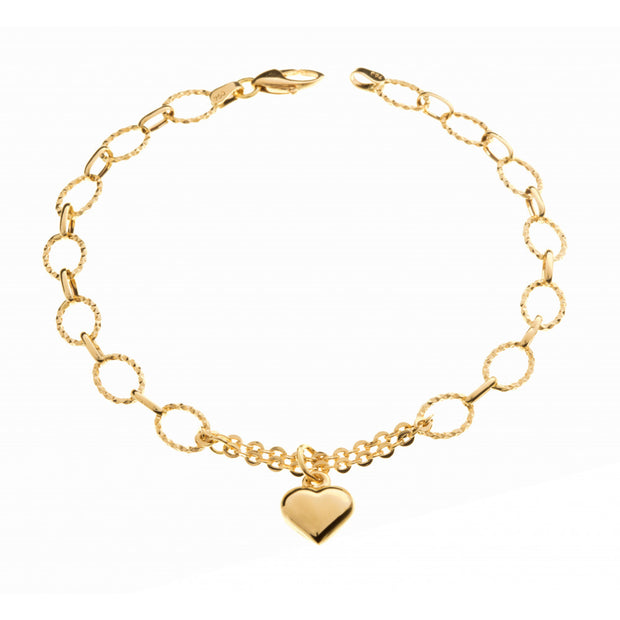 JULIANNA Chain Bracelet
