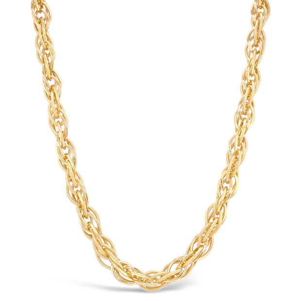 FARRAH Chain Necklace