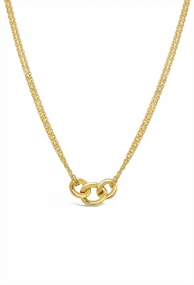 DALIO Chain Necklace