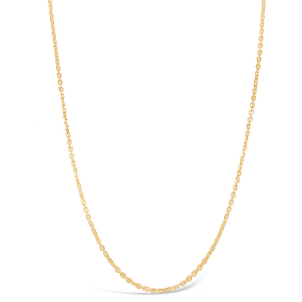 VENEZIANO Chain Necklace