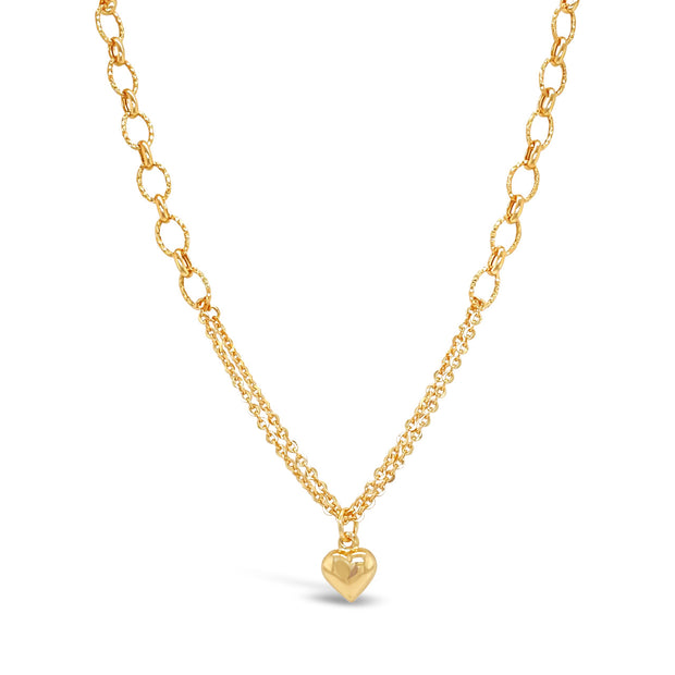 JULIANNA Chain Necklace