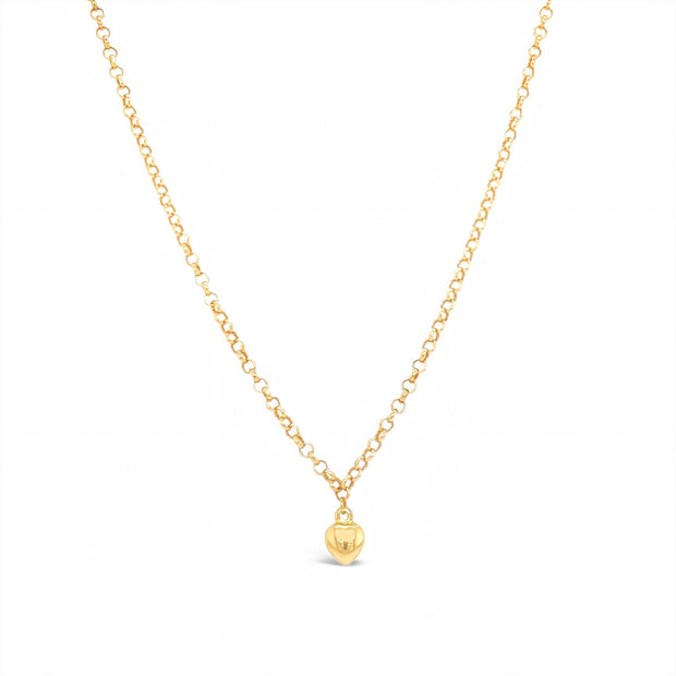CATALINA Chain Necklace
