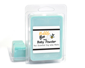 Baby Powder Wax Melts