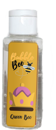 Queen Bee Sanitizer