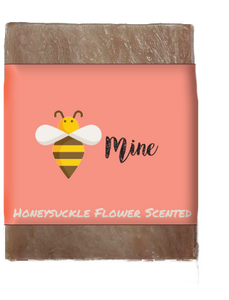Bee Mine Soap