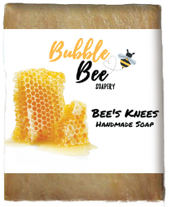 Bee's Knees Soap