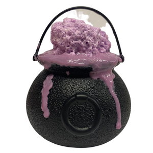 Juniper Bubbling Cauldron Bath Bomb