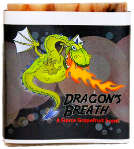 Dragon's Breath Soap