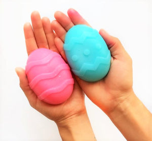 Easter Egg Soap Bar