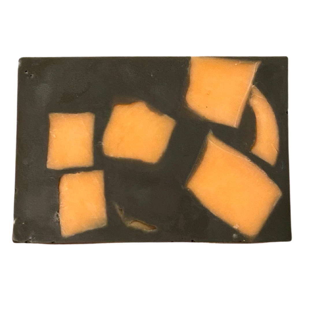 Midnight Pumpkin Patch Soap Bar