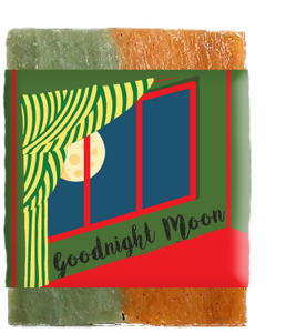 Goodnight Moon Soap