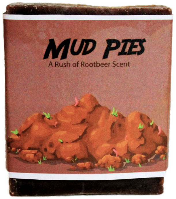 Mud Pies Soap