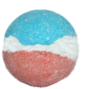 Captain Clean Bath Bomb