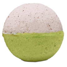 Stressed Out Mama Bath Bomb