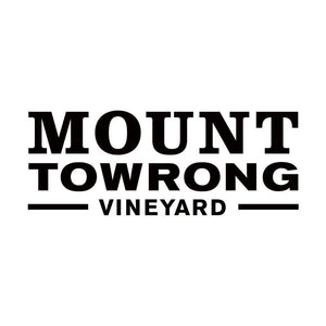 Mount Towrong Sparkling Vivace 2019