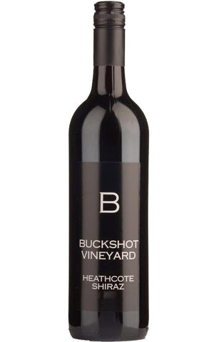 Buckshot Vineyard Shiraz 2018